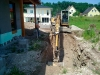 Baustelle Mayr